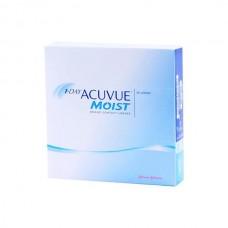 1-Day Acuvue Moist (90 линз)