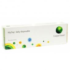MyDay (30 линз)